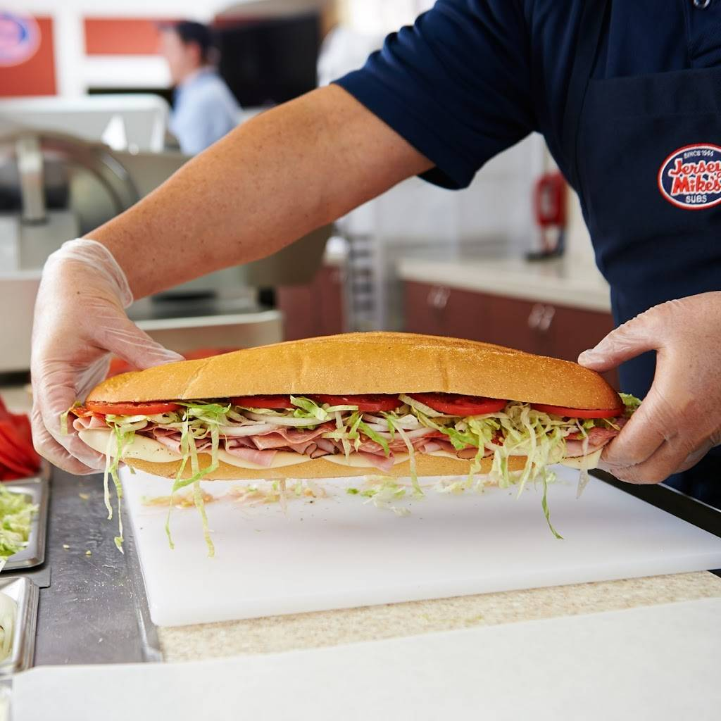 Jersey Mikes Subs   restaurant   512 Commack Rd, Deer Park, NY 11729, USA   6319408333 OR +1 631-940-8333