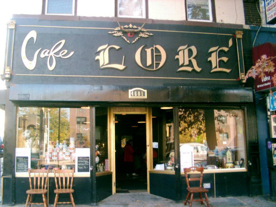 Cafe Loré | cafe | 4601 4th Ave, Brooklyn, NY 11220, USA | 7184927100 OR +1 718-492-7100
