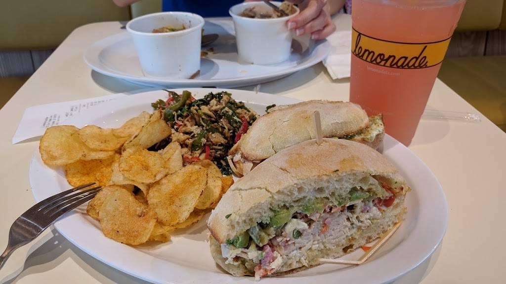 Lemonade | restaurant | 1152 Burlingame Ave, Burlingame, CA 94010, USA | 6505245003 OR +1 650-524-5003