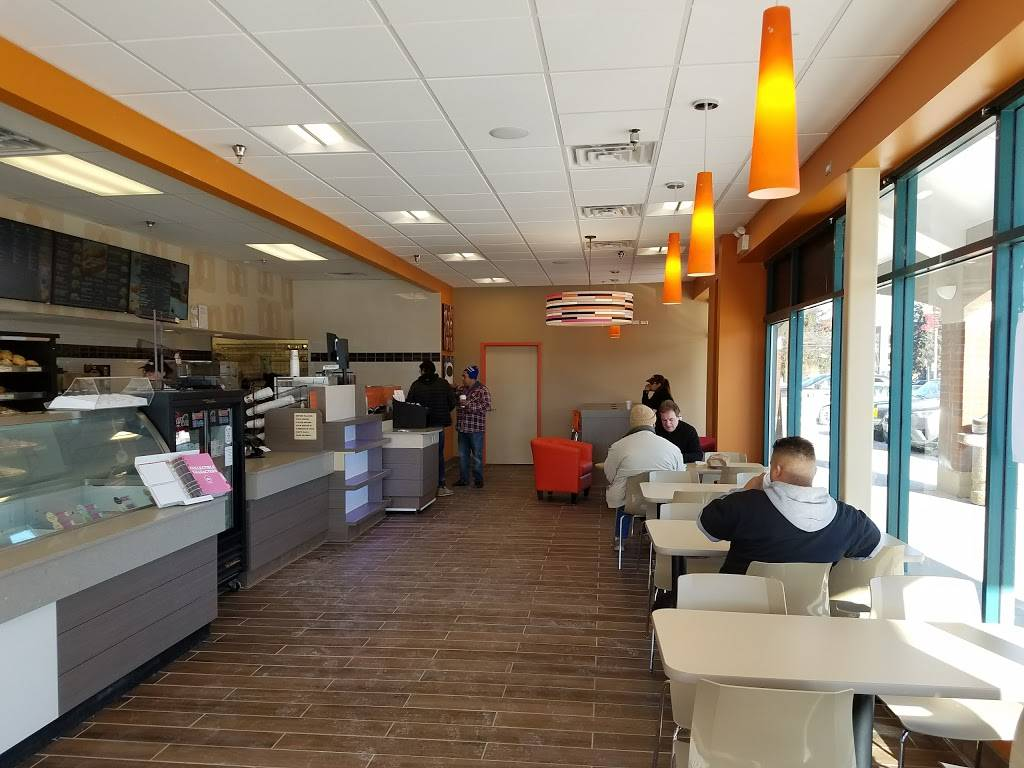 Dunkin Donuts   cafe   7171 W Irving Park Rd, Chicago, IL 60634, USA   7732861668 OR +1 773-286-1668