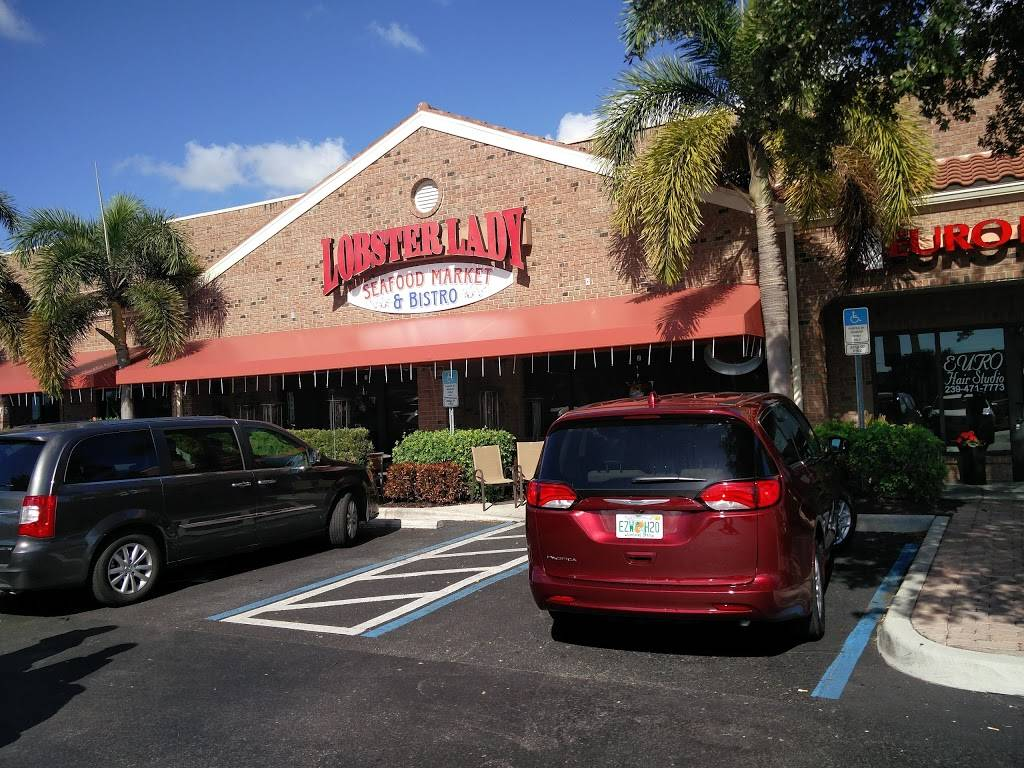 Lobster Lady Seafood Market   restaurant   1715 Cape Coral Pkwy W #2&3, Cape Coral, FL 33914, USA   2394710136 OR +1 239-471-0136