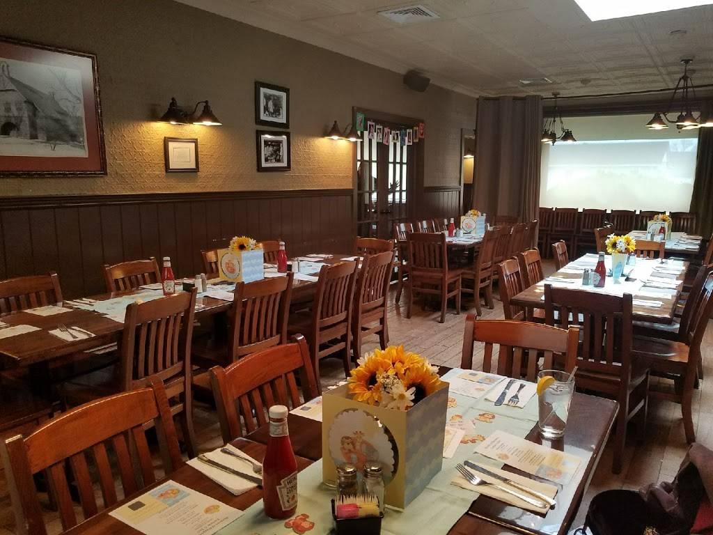 Mahwah Bar & Grill - Restaurant | 2 Island Rd, Mahwah, NJ 07430, USA