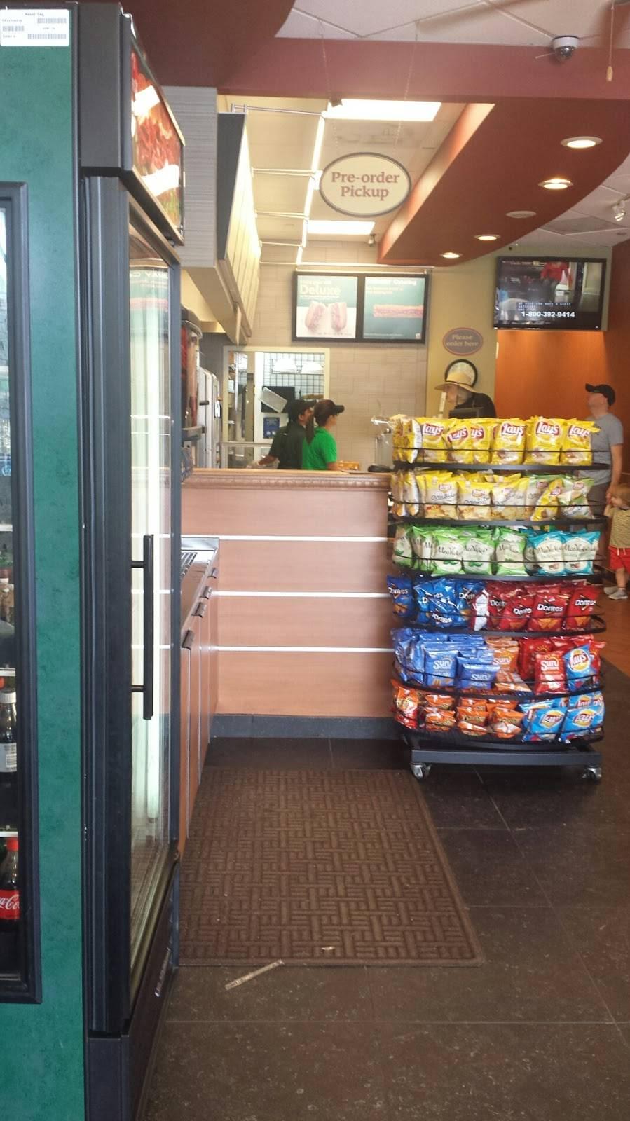 Subway Restaurants   restaurant   1474 North Point Dr, Reston, VA 20194, USA   5713131732 OR +1 571-313-1732