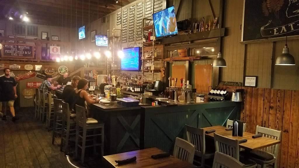 Freight Kitchen Tap Restaurant 251 E Main St