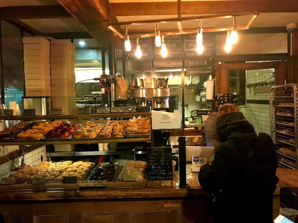 Dough | bakery | 448 Lafayette Ave, Brooklyn, NY 11238, USA | 3475337544 OR +1 347-533-7544