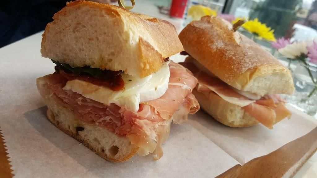 Suprema | restaurant | 92 Park Ave, Rutherford, NJ 07070, USA | 2015311190 OR +1 201-531-1190