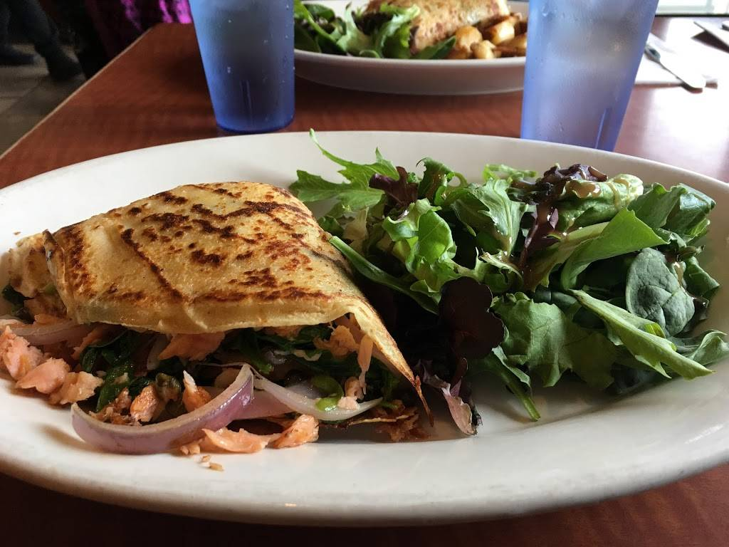 High Tide Cafe & Crêperie | meal takeaway | 5500 CA-1, Pacifica, CA 94044, USA | 6507355871 OR +1 650-735-5871