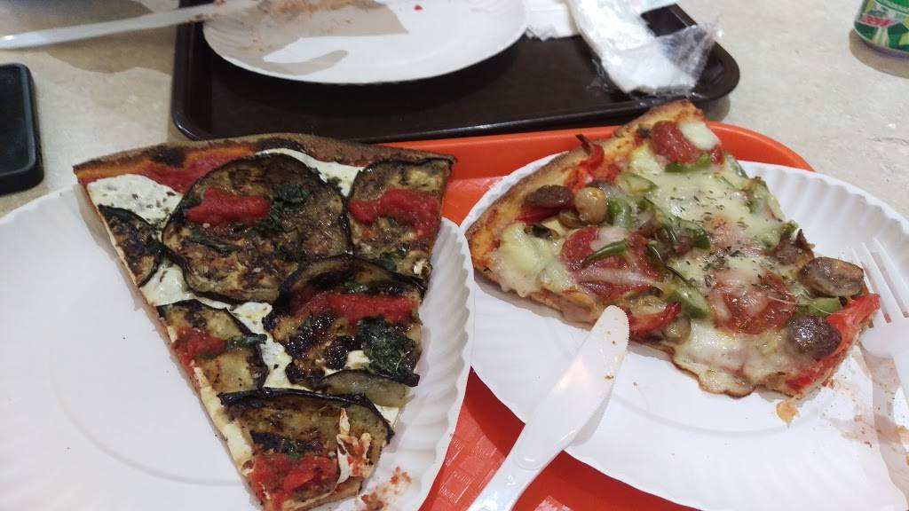 Due Fratelli Pizza   meal takeaway   2749, 10116 Queens Blvd, Forest Hills, NY 11375, USA   7185040819 OR +1 718-504-0819