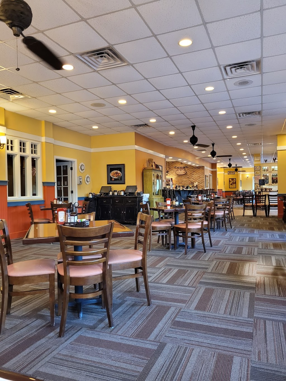 Another Broken Egg Cafe   cafe   721 E Gregory St, Pensacola, FL 32502, USA   8509128347 OR +1 850-912-8347