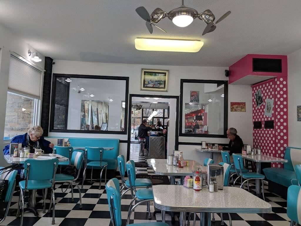 Pop S Diner Restaurant 860 N Main St Hendersonville Nc 28792 Usa
