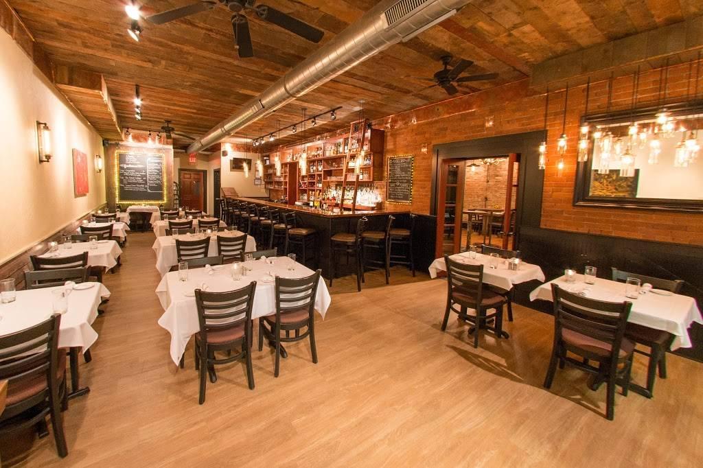 Next Door Kitchen And Bar Restaurant 51 Front St Ballston Spa Ny 12020 Usa