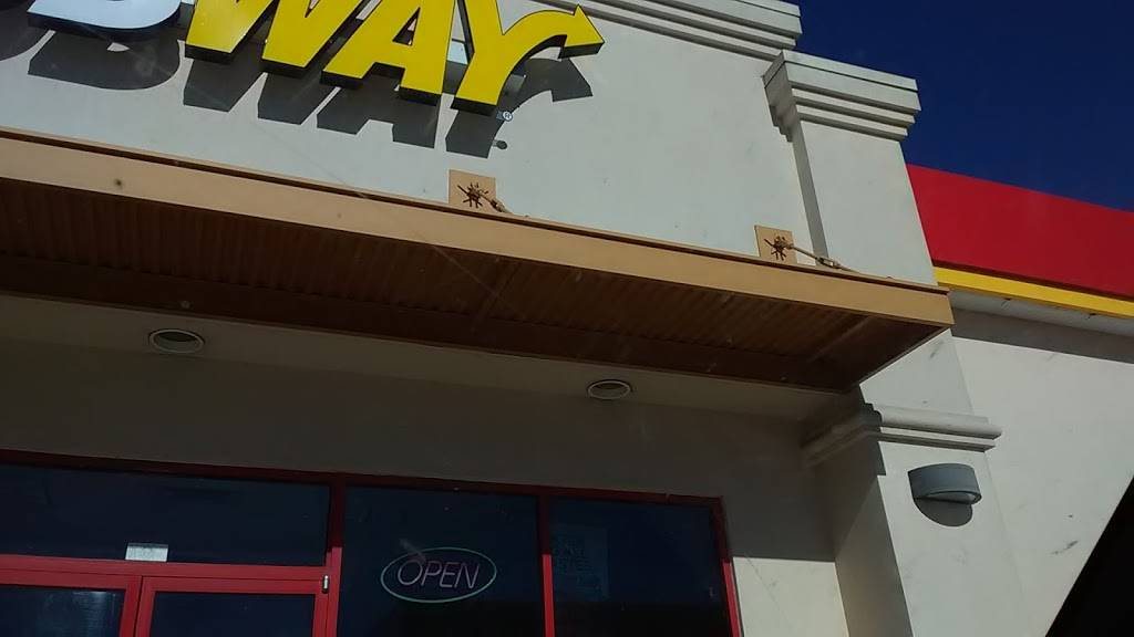 Subway Restaurants 7150 W Adams Ave 2 Temple Tx 76502 Usa