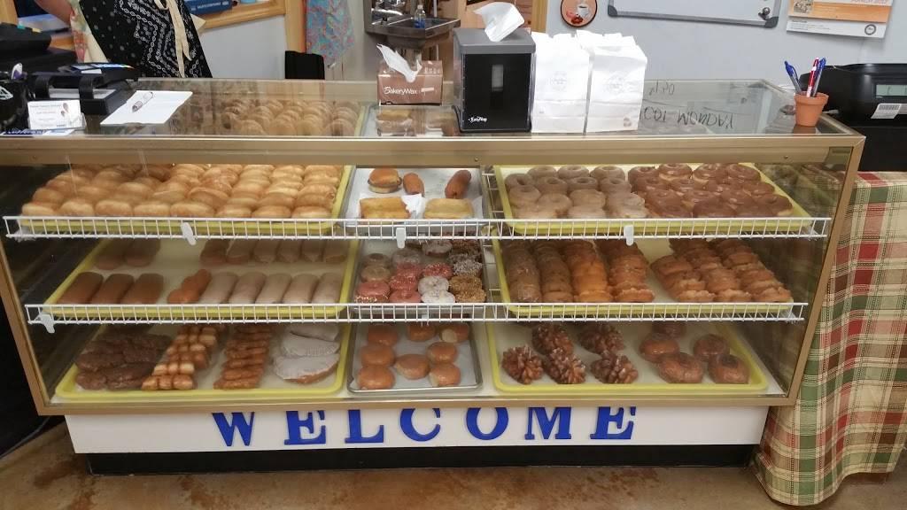Sweet Nanas Donuts | restaurant | 207 E Schley, Vian, OK 74962, USA | 9187735003 OR +1 918-773-5003