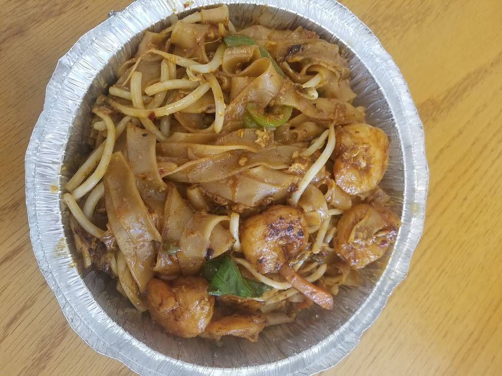 Zhu Garden   meal delivery   128 S Peters Rd, Knoxville, TN 37923, USA   8657695468 OR +1 865-769-5468
