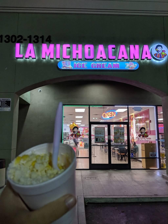 La Michocana   restaurant   1232 W Francisquito Ave, West Covina, CA 91790, USA