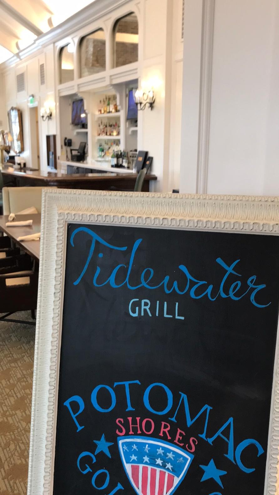 Tidewater Grill   restaurant   1750 Dunnington Pl, Dumfries, VA 22026, USA   5713833055 OR +1 571-383-3055