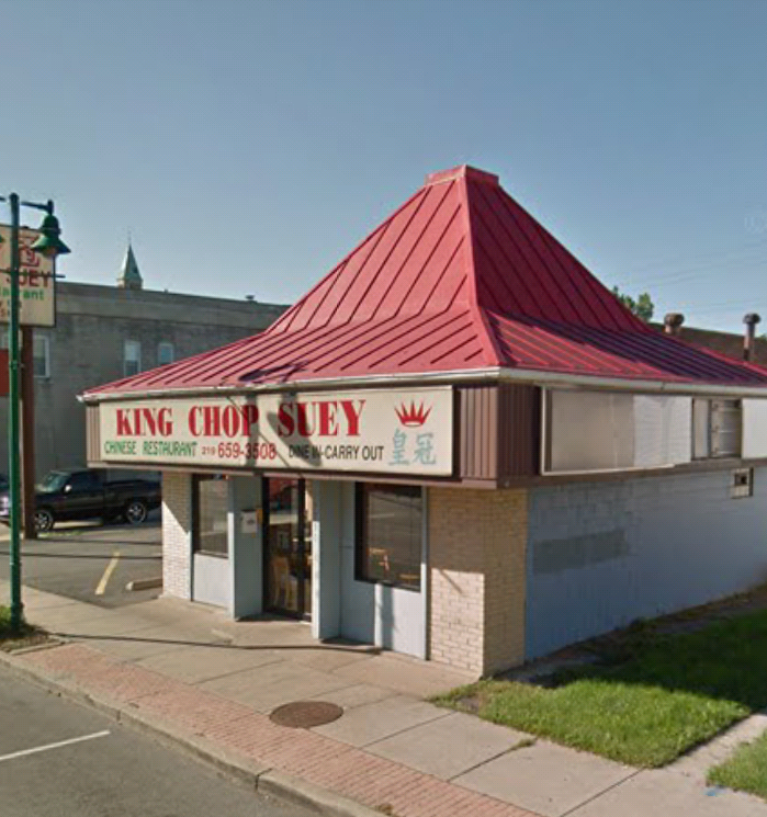 King Chop Suey | restaurant | 1730 Indianapolis Blvd, Whiting, IN 46394, USA | 2196593508 OR +1 219-659-3508