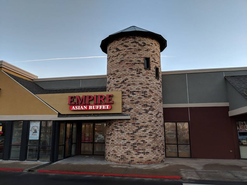 Empire Palace | meal delivery | 2721 S College Ave, Fort Collins, CO 80525, USA | 9703771180 OR +1 970-377-1180