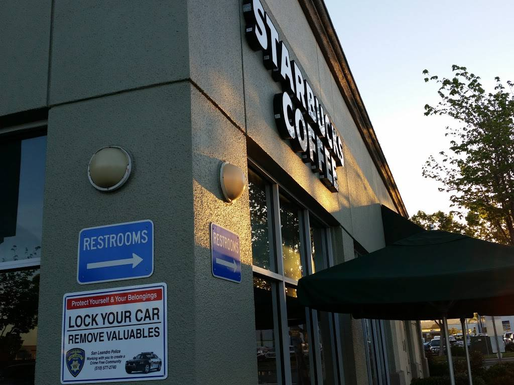 Starbucks | cafe | 1209 Marina Blvd #1209, San Leandro, CA 94577, USA | 5103576101 OR +1 510-357-6101