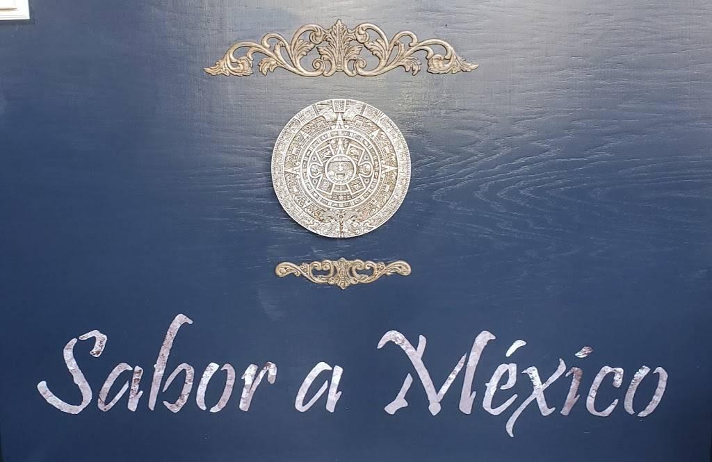 Sabor A Mexico | restaurant | 1559 4th St, San Rafael, CA 94901, USA