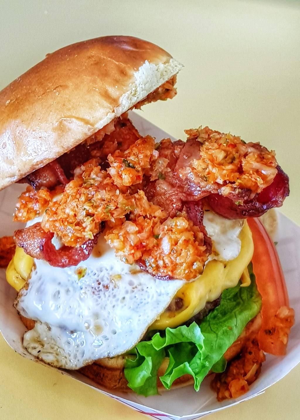 Boba Burger | restaurant | 8530 Waukegan Rd, Morton Grove, IL 60053, USA | 8474107779 OR +1 847-410-7779