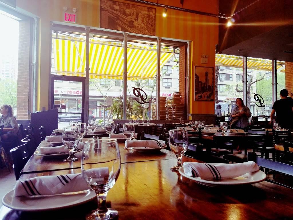 Patrizias of Manhattan | restaurant | 462-466 2nd Ave, New York, NY 10016, USA | 2125979999 OR +1 212-597-9999