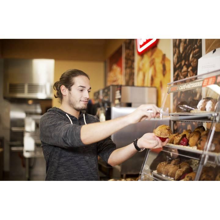 Transit Café | bakery | 4915 Boulevard Guillaume-Couture, Lévis, QC G6V 4Z8, Canada | 4188370032 OR +1 418-837-0032