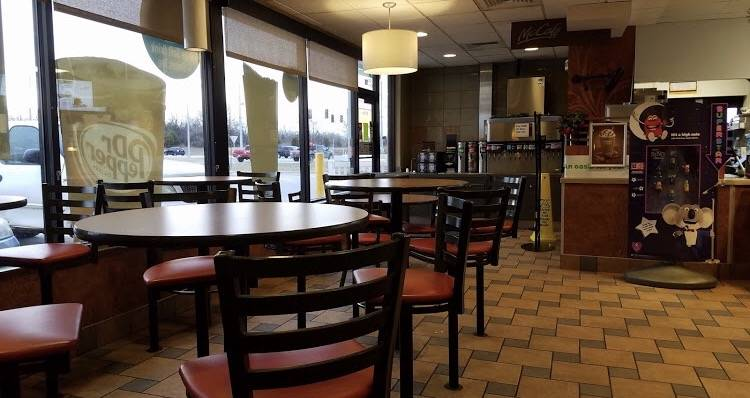 McDonalds | cafe | 1286 1st Avenue, New York, NY 10021, USA | 2122493551 OR +1 212-249-3551
