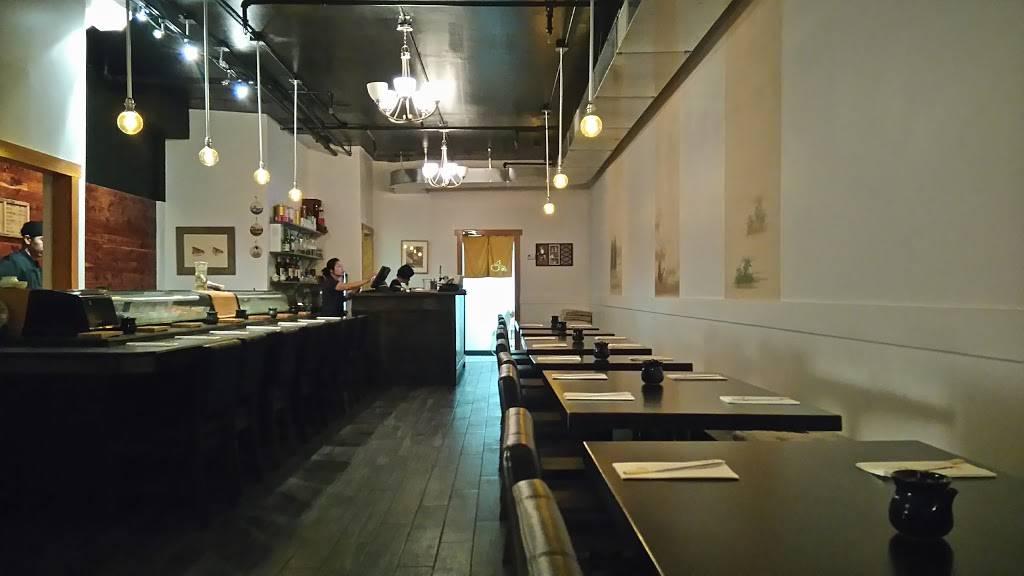 Tokyo Bay | restaurant | 183 Duane St, New York, NY 10013, USA | 2124318666 OR +1 212-431-8666