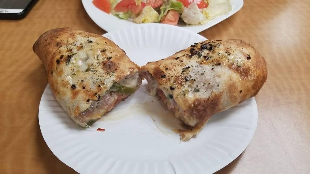 Roma Pizzeria | restaurant | 8620 John F. Kennedy Blvd, North Bergen, NJ 07047, USA | 2018694090 OR +1 201-869-4090