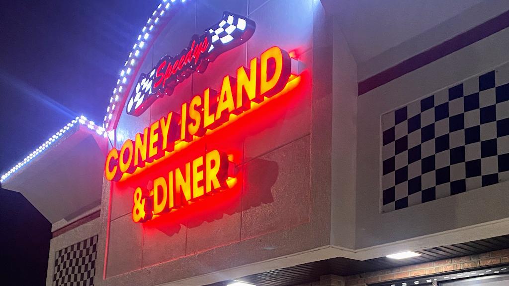 Speedys Coney Island | restaurant | 6211 W Warren Ave, Detroit, MI 48210, USA | 3134624824 OR +1 313-462-4824