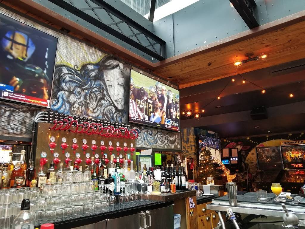 Treadwell Park   restaurant   301 South End Ave, New York, NY 10280, USA   2129450528 OR +1 212-945-0528