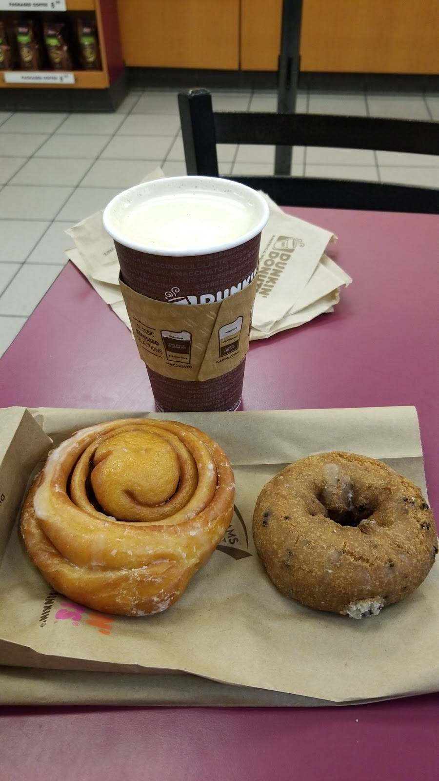 Dunkin | bakery | 1485 S Dixie Hwy, Florida City, FL 33034, USA | 3052469896 OR +1 305-246-9896