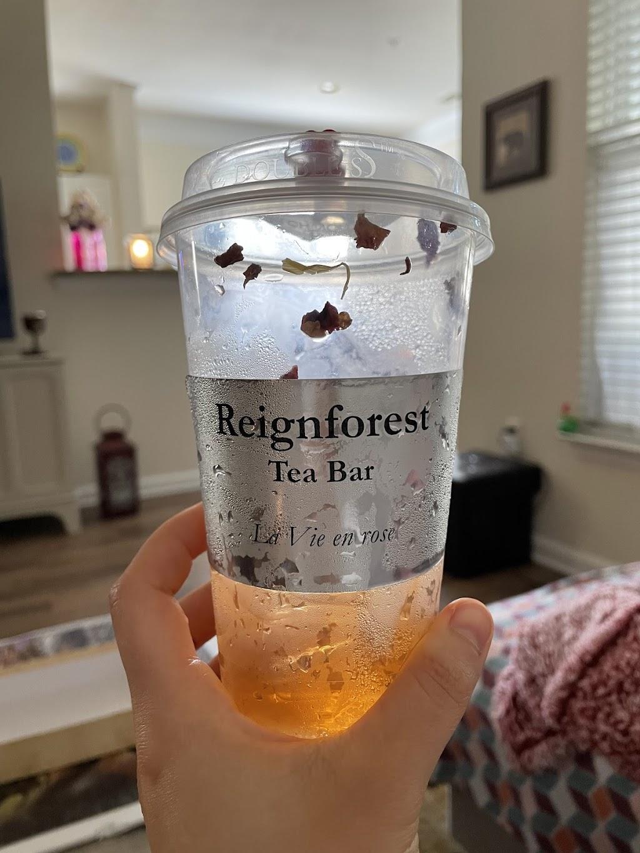 Reignforest Tea Bar | restaurant | 1401 Greenbrier Pkwy, Chesapeake, VA 23320, USA | 8556842393 OR +1 855-684-2393
