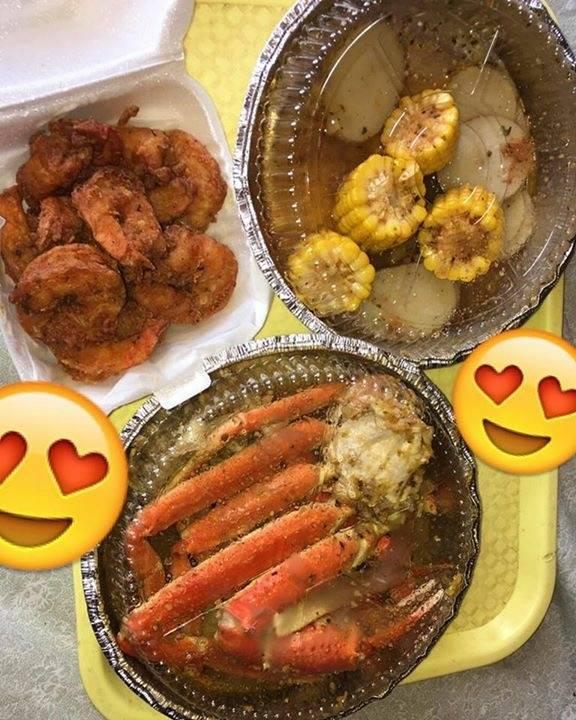 Petite Crevette | restaurant | 144 Union St, Brooklyn, NY 11231, USA | 7188552632 OR +1 718-855-2632