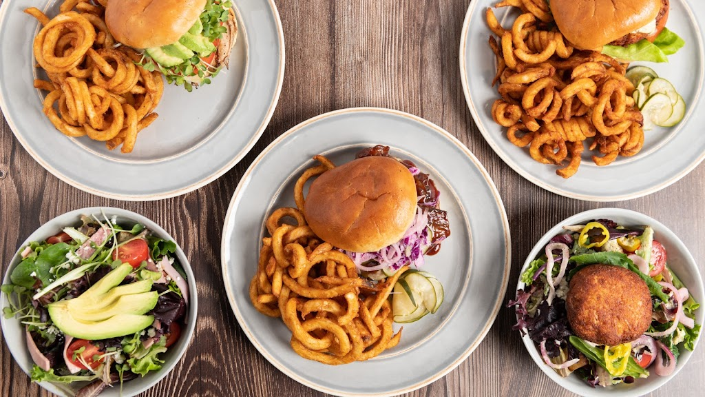 Stacks Signature Sandwiches | restaurant | 14067 Noblewood Plaza, Woodbridge, VA 22193, USA | 7037408770 OR +1 703-740-8770