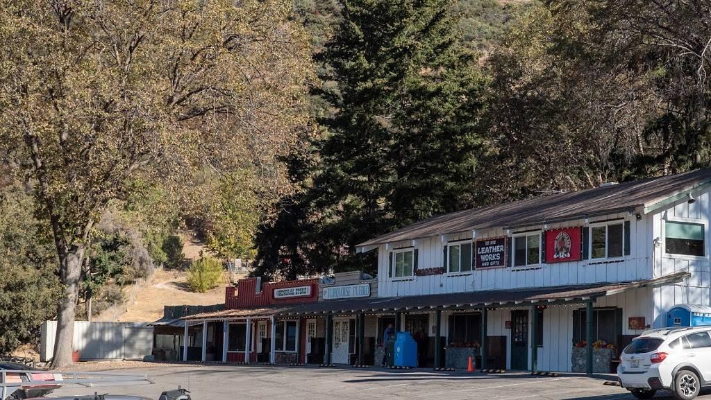 Oak Tree Mountain | bakery | 38480 Oak Glen Rd, Yucaipa, CA 92399, USA | 9097972311 OR +1 909-797-2311