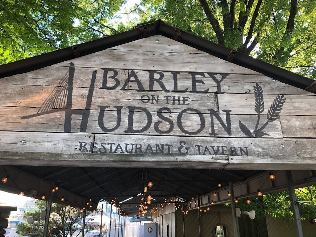 Barley on the Hudson | restaurant | 236 Green St, Tarrytown, NY 10591, USA | 9144185724 OR +1 914-418-5724