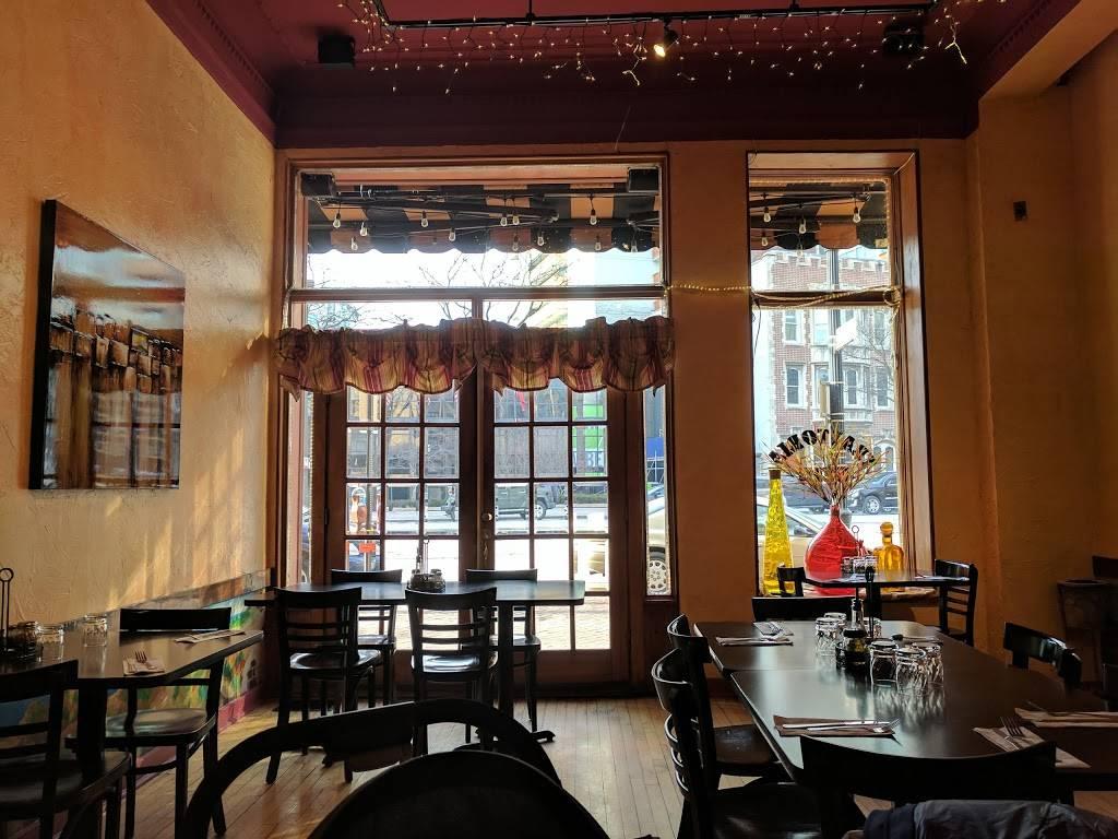 Trattoria Demi | meal delivery | 1571 Sherman Ave, Evanston, IL 60201, USA | 8473322330 OR +1 847-332-2330