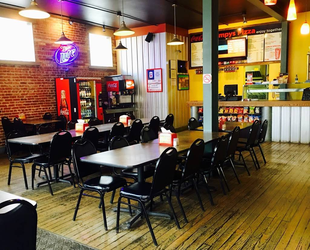 Campys Pizza & 6 Pack Shop | restaurant | 153 Wood St, California, PA 15419, USA | 7249382700 OR +1 724-938-2700