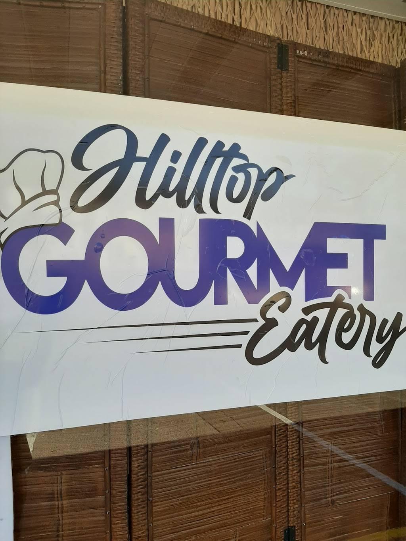Hilltop Gourmet Eatery   restaurant   622 Valley St, Lewistown, PA 17044, USA