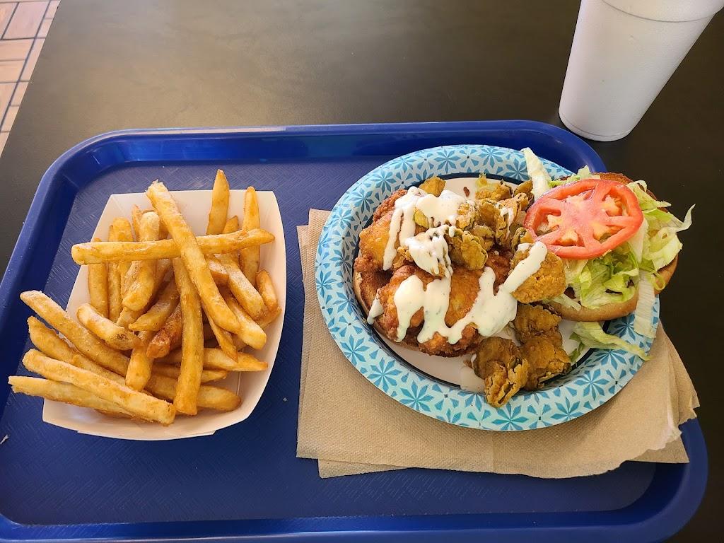 3-D Eats and Tea | restaurant | 5100 N 9th Ave, Pensacola, FL 32504, USA | 8505251217 OR +1 850-525-1217
