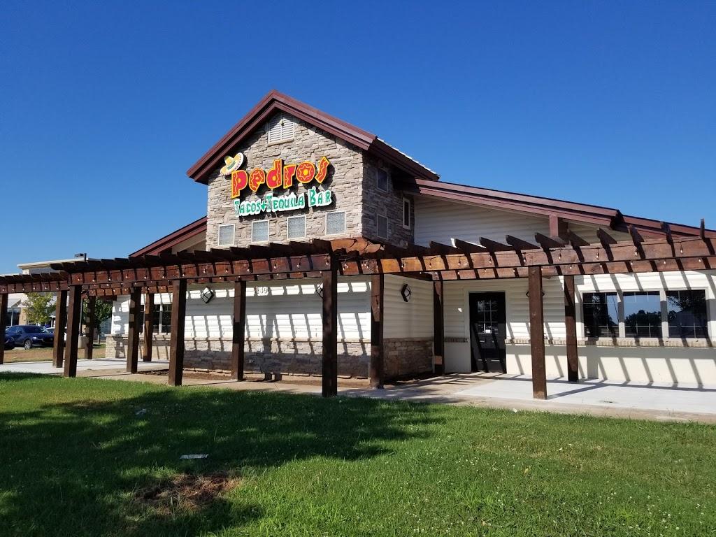 Pedros Tacos & Tequila Bar | restaurant | 2400 Airline Dr, Bossier City, LA 71111, USA