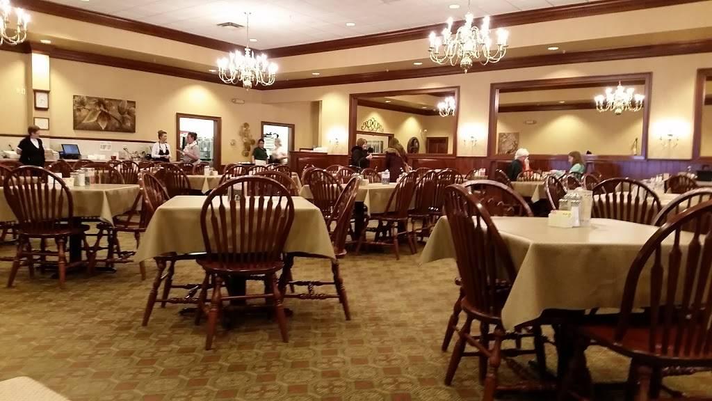 Hartville Kitchen Restaurant Bakery 1015 Edison St Nw Hartville Oh 44632 Usa