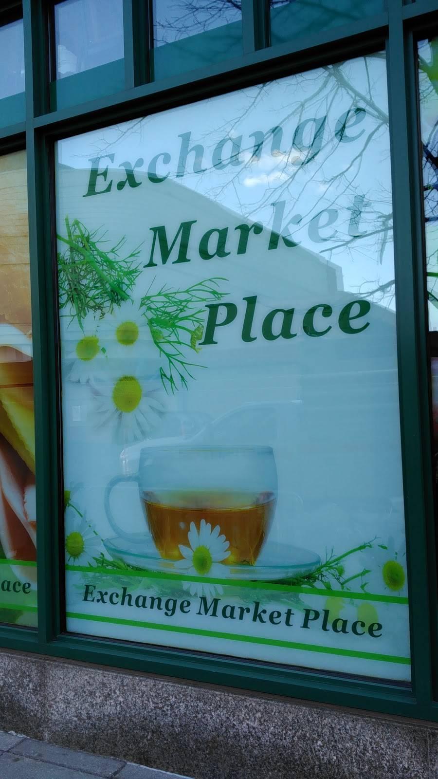 Exchange Market Place | restaurant | 10 Exchange Pl, Jersey City, NJ 07302, USA | 2014512400 OR +1 201-451-2400