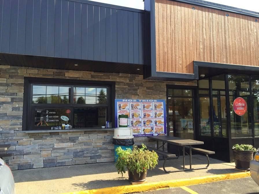 Restaurant Patates Frites Grande Côte | restaurant | 320 Chemin de la Grande-Côte, Saint-Eustache, QC J7P 1E4, Canada | 4506234436 OR +1 450-623-4436