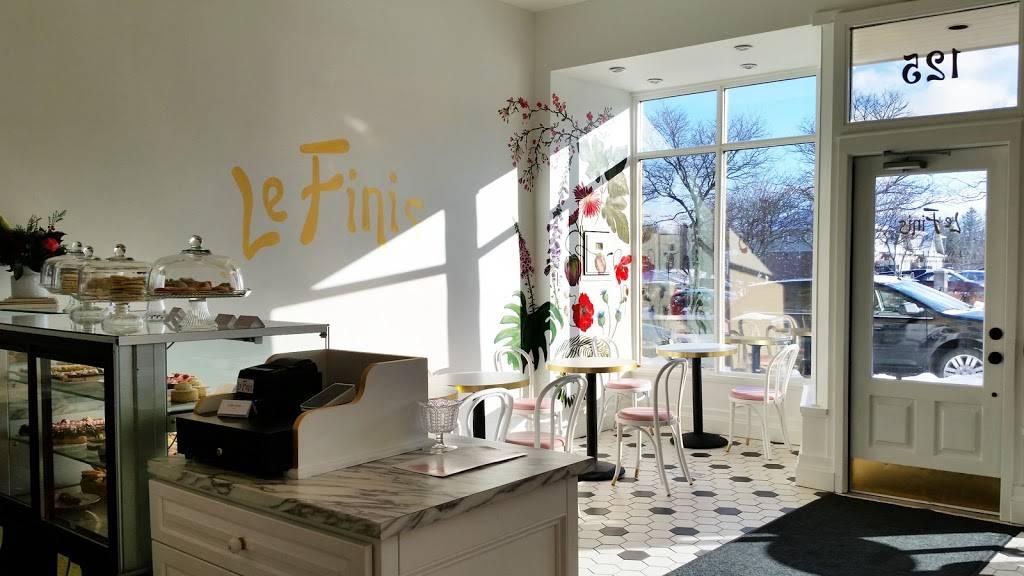 Le Finis | restaurant | 125 Broadway, Orangeville, ON L9W 1K2, Canada | 5193072080 OR +1 519-307-2080