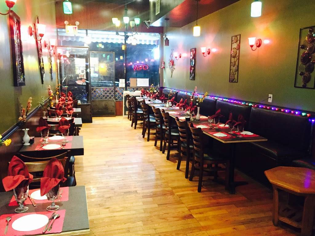 Indian Kitchen Restaurant 739 Grand St Brooklyn Ny