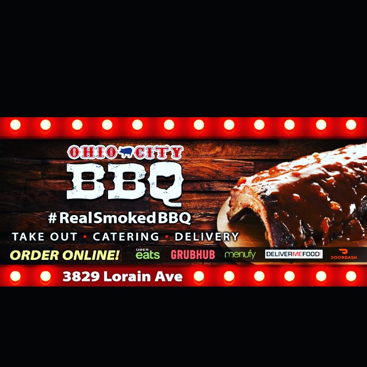 Ohio City BBQ | restaurant | 3829 Lorain Ave, Cleveland, OH 44113, United States | 2164175987 OR +1 216-417-5987