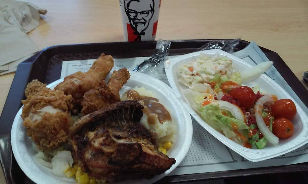 KFC | restaurant | 1300 N St Augustine Rd, Valdosta, GA 31601, USA | 2292422145 OR +1 229-242-2145